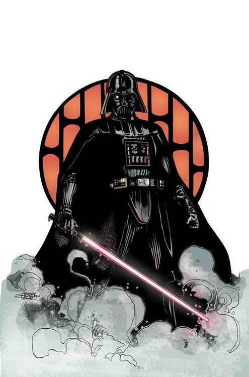 Star Wars Age of Rebellion Darth Vader