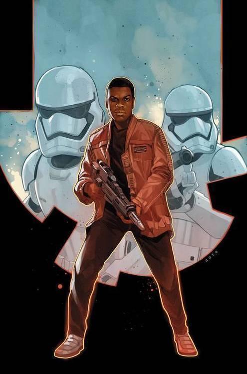 Star Wars Age of Rebellion Finn