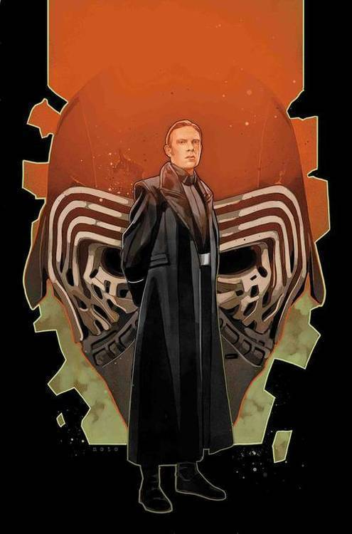 Star Wars Age of Rebellion General Hux