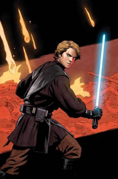 Star Wars AoR Anakin Skywalker