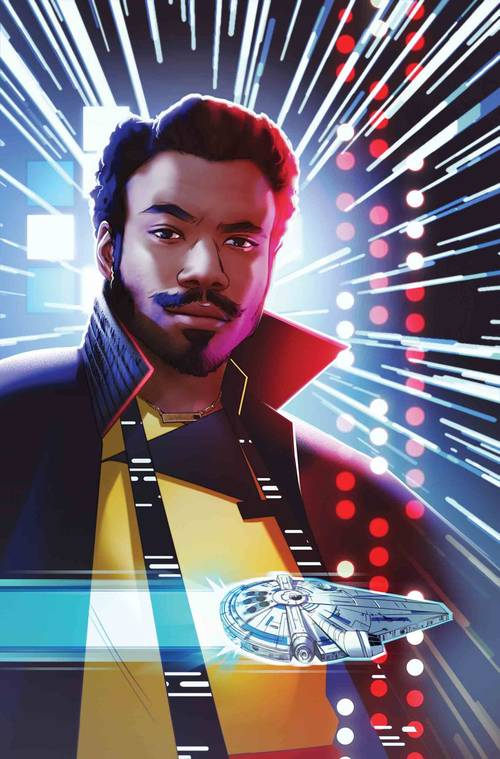 Marvel comics star wars lando double or nothing 20180302