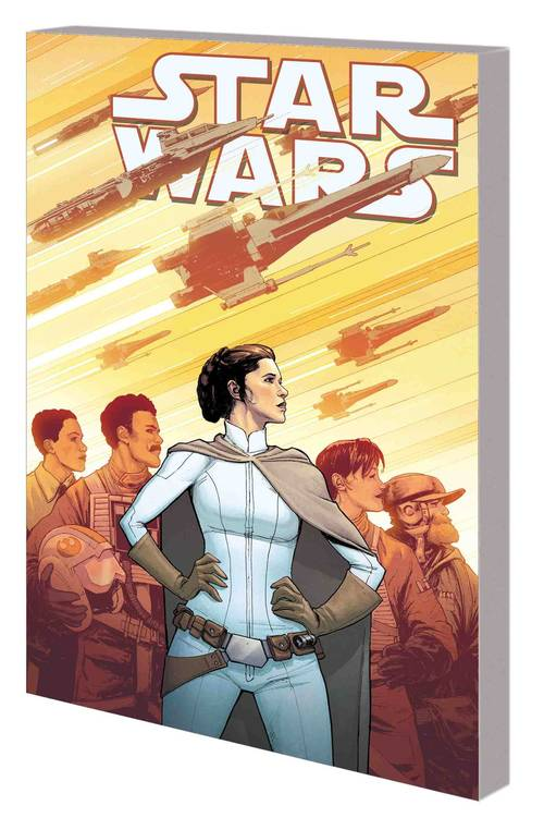 Star Wars TPB Volume 08 Mutiny At Mon Cala