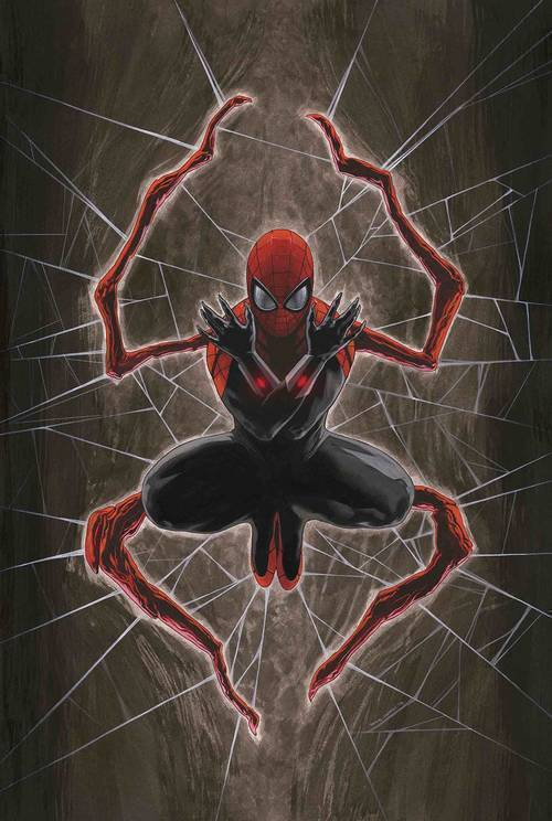 Marvel comics superior spider man 20180928