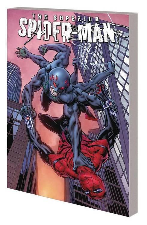 Superior Spider-Man TPB Volume 2