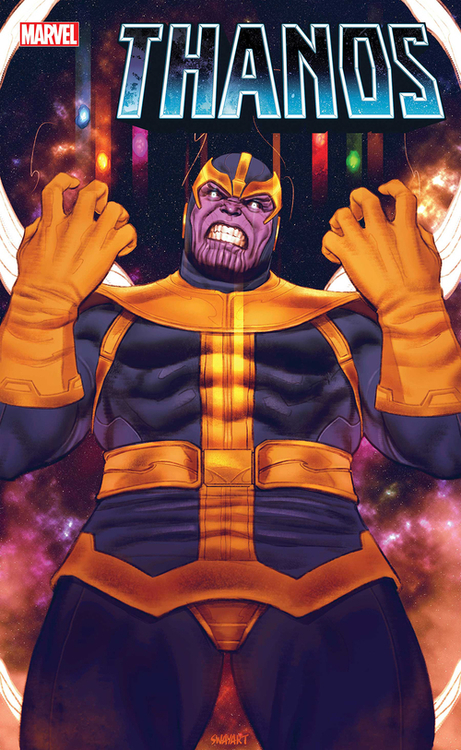 Thanos Quest Marvel Tales #1 (One Shot)