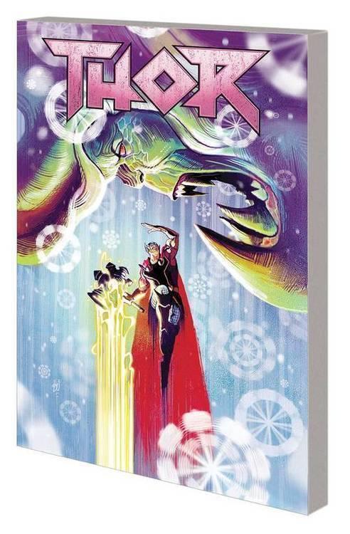 Marvel comics thor tpb volume 02 road to war of realms 20190225