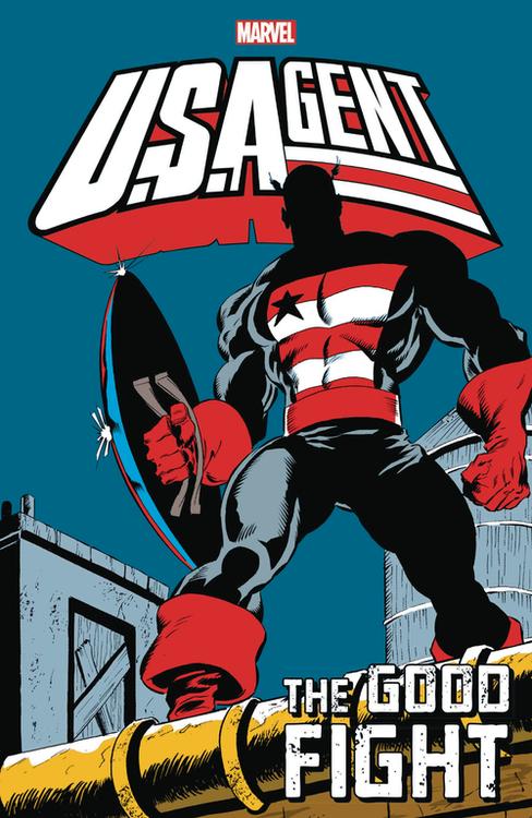 Marvel comics u s agent tpb good fight 20210325