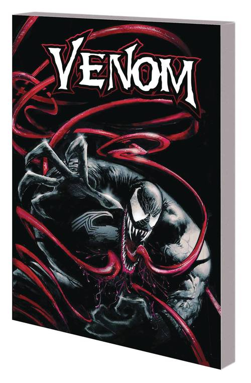 Venom By Daniel Way TPB Complete Collection