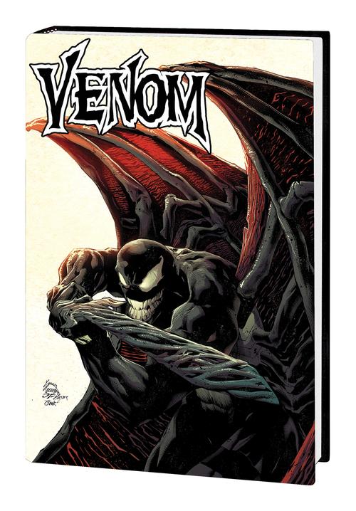 Marvel comics venom by donny cates hardcover volume 02 20200627