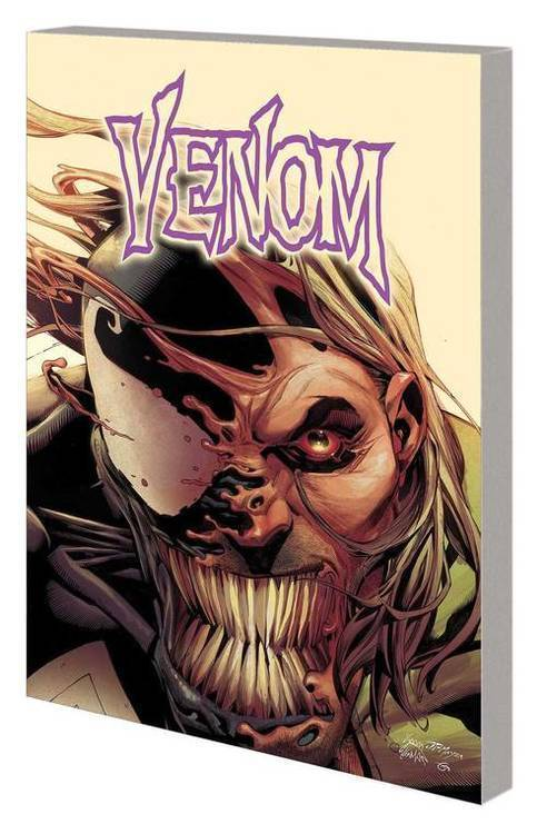 Venom By Donny Cates TPB Volume 02