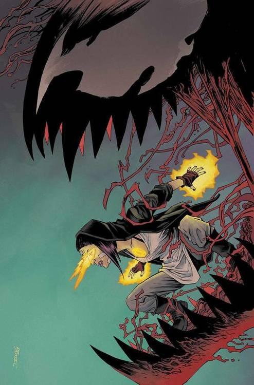 Marvel comics web of venom funeral pyre 20190521 docking bay 94