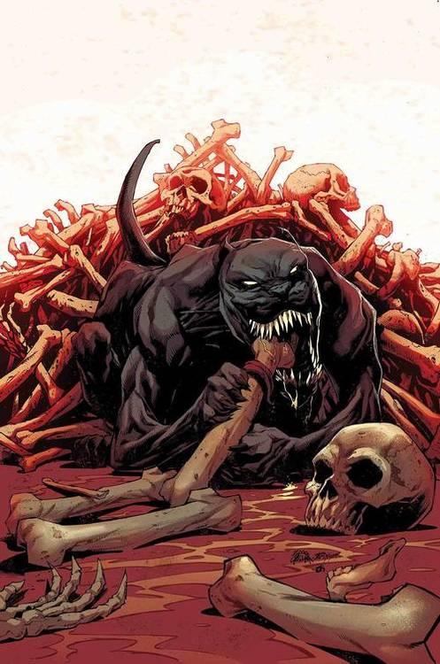 Marvel comics web of venom unleashed 1 20181123 docking bay 94