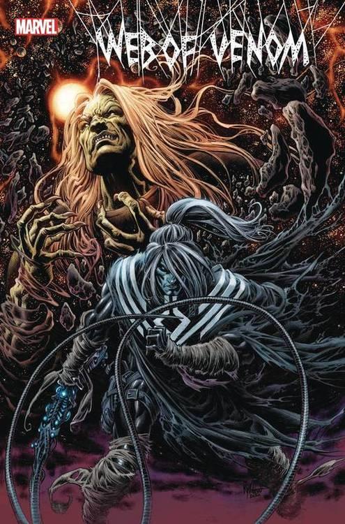 Marvel comics web of venom wraith 1 20200201 docking bay 94