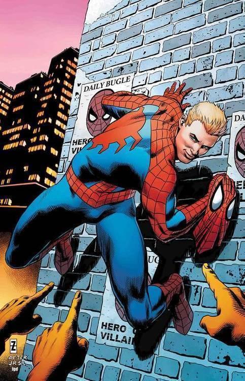 Marvel comics what if spider man 20180801