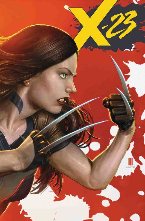 Marvel comics x 23 20180430