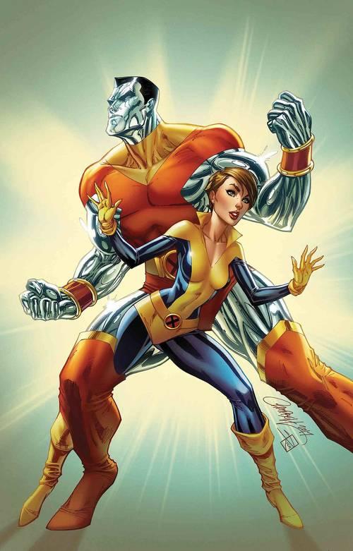 Marvel comics x men wedding special 20180302
