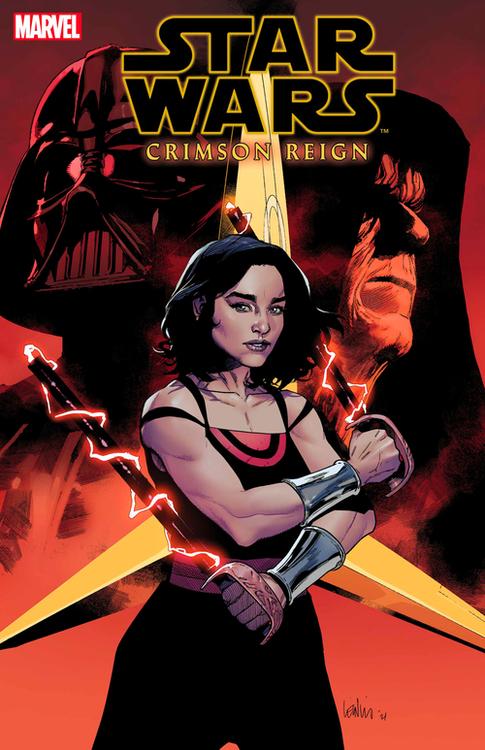 Marvel prh star wars crimson reign 20210829