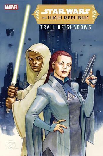 Star Wars High Republic Trail Shadows