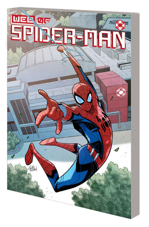 Web Of Spider-Man Gn TPB