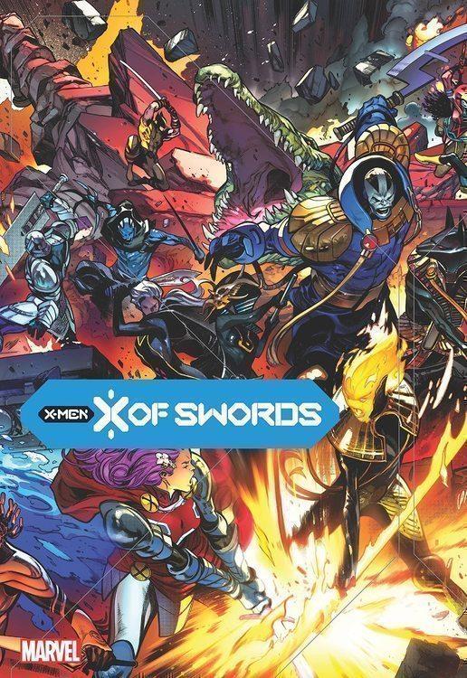 Marvel prh x of swords tpb 20210829