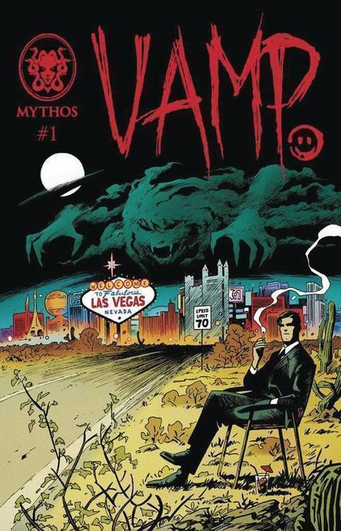 Mythos comics vamp mature 20190626