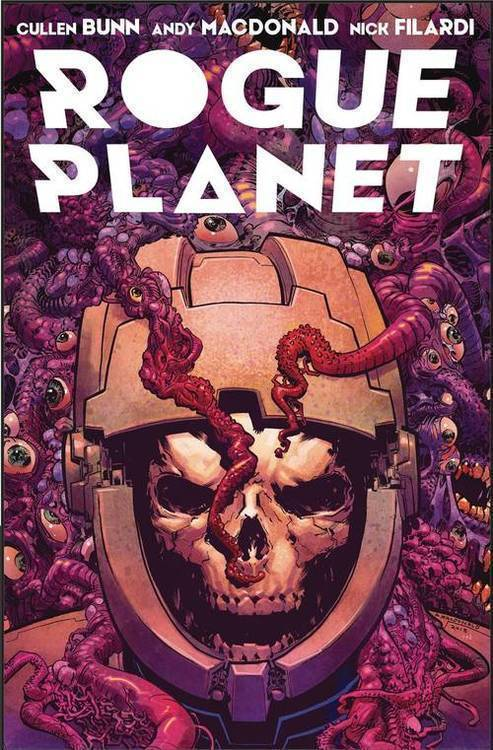 Oni press inc rogue planet 20200128