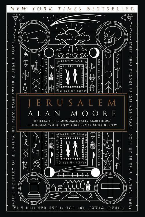 Other publishers alan moore jerusalem sc novel mr 20180930 rock shop comics