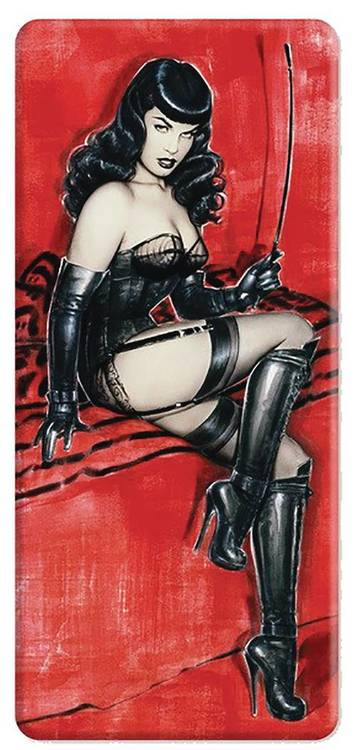 Other publishers bettie page the movie poster pin mr c 1 1 2 20181204 jump city comics