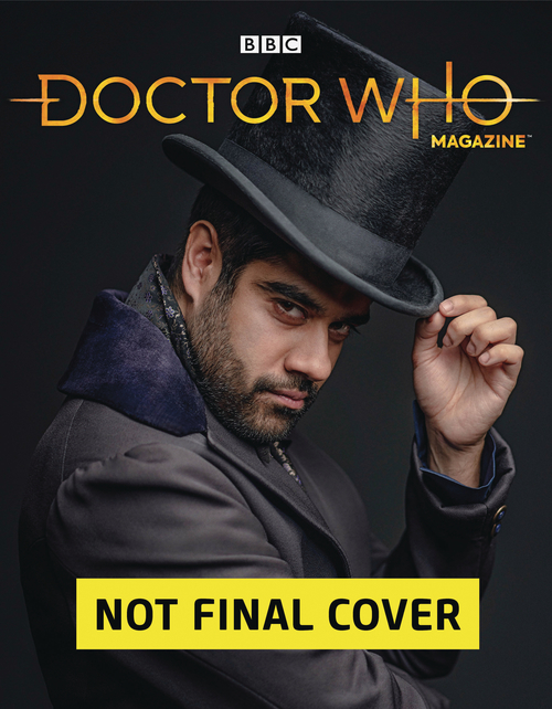 Other publishers doctor who magazine 20200719
