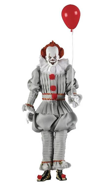 Other publishers it 2017 pennywise 8in retro af c 1 1 2 20190427 bd cosmos