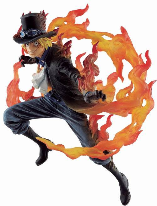 Other publishers one piece professionals sabo ichiban fig net c 1 1 2 20191004 jump city comics