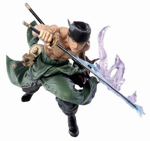 Other publishers one piece professionals zoro ichiban fig net c 1 1 2 20191005 jump city comics