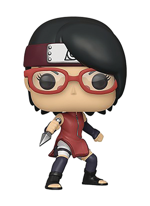 Other publishers pop animation boruto sarada uchiha vin fig c 1 1 2 20200727 jump city comics