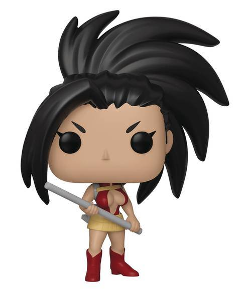 Other publishers pop animation my hero academia yaoyorozu vin fig c 1 1 2 20191204 jump city comics