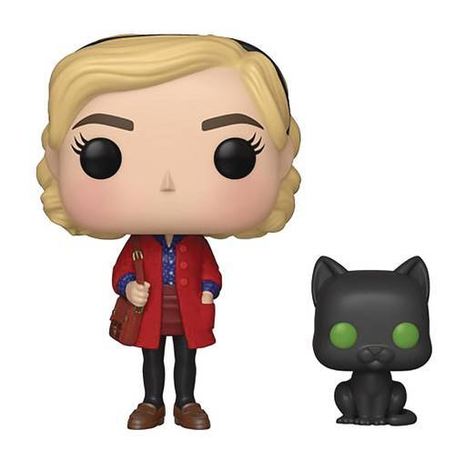 Other publishers pop chilling adventures of sabrina sabrina salem vinyl fig 20190104 jump city comics