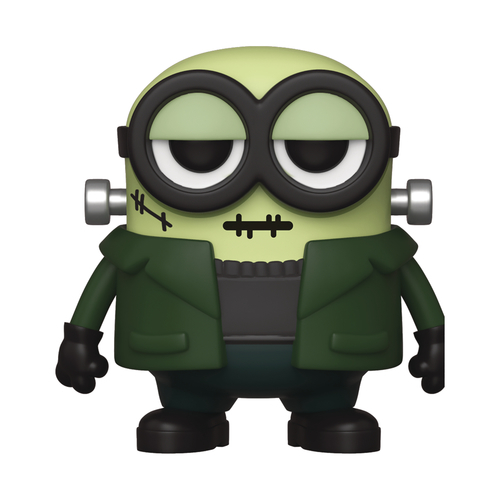 Other publishers pop movies minions frankenbob vin fig c 1 1 2 20200811 hyperspace comics and games