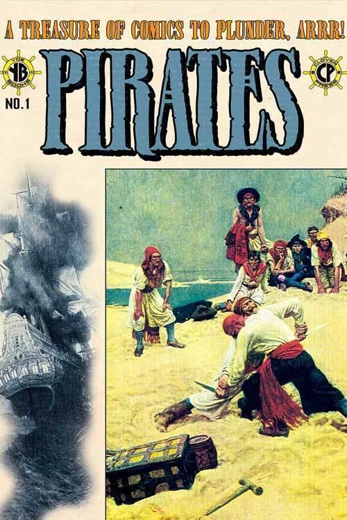 Pirates tpb