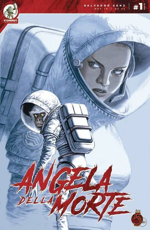 Red 5 comics angela della morte 20190828