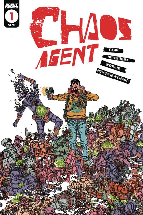 Scout comics chaos agent 20210325