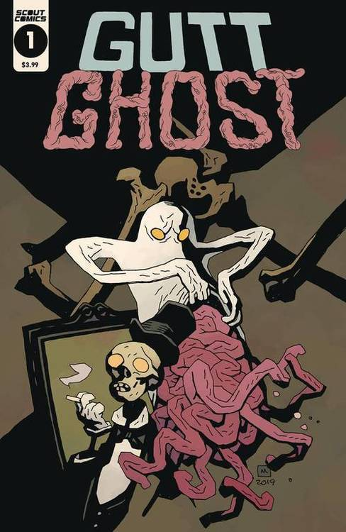Scout comics gutt ghost trouble w sawbuck skeleton society 20200128