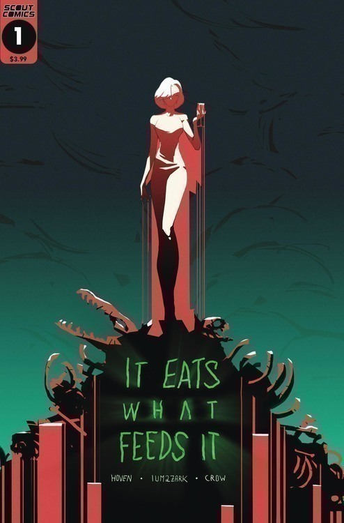 Scout comics it eats what feeds it 20200328