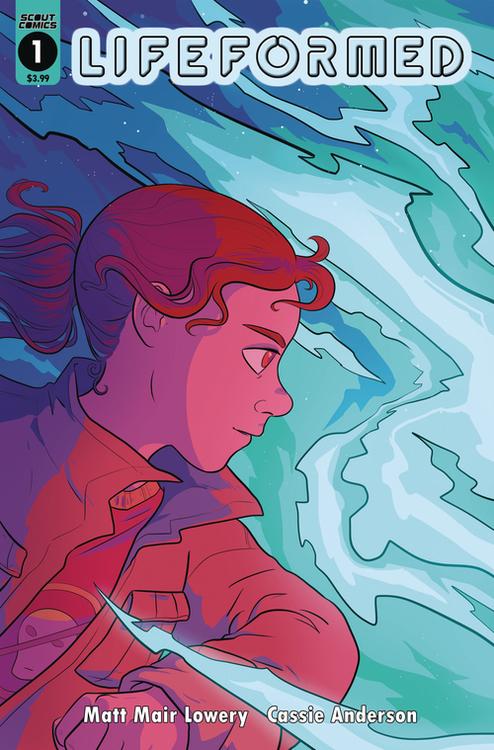 Scout comics lifeformed 20210526