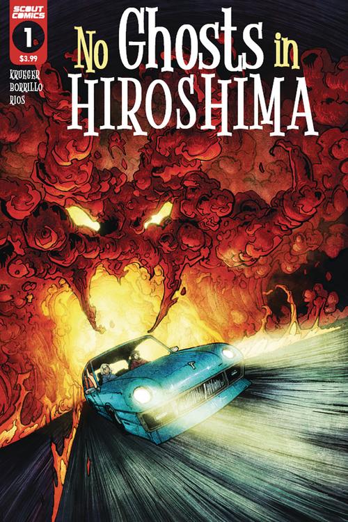 Scout comics no ghosts in hiroshima 20210502