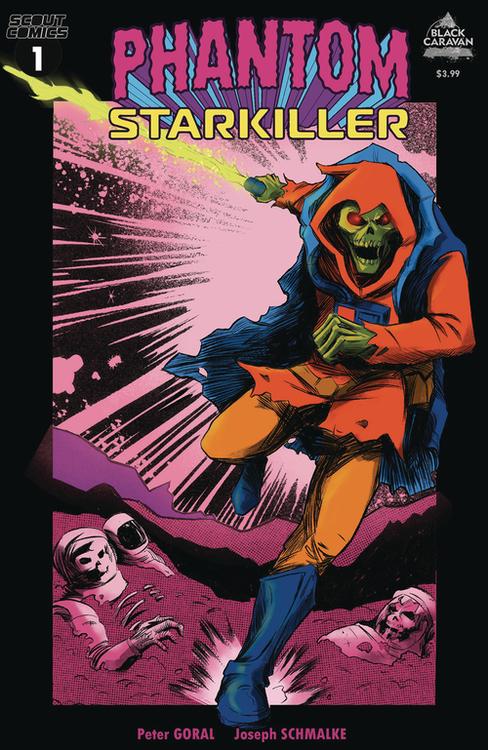 Scout comics phantom starkiller 20200730