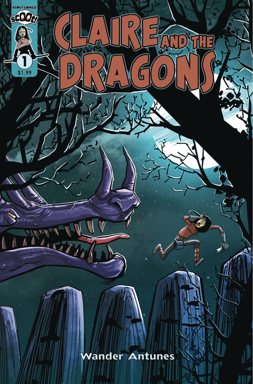 Scout comics scoot claire and the dragons 20210325