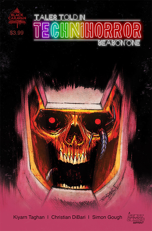 Scout comics tales told in techni color horror 20210325