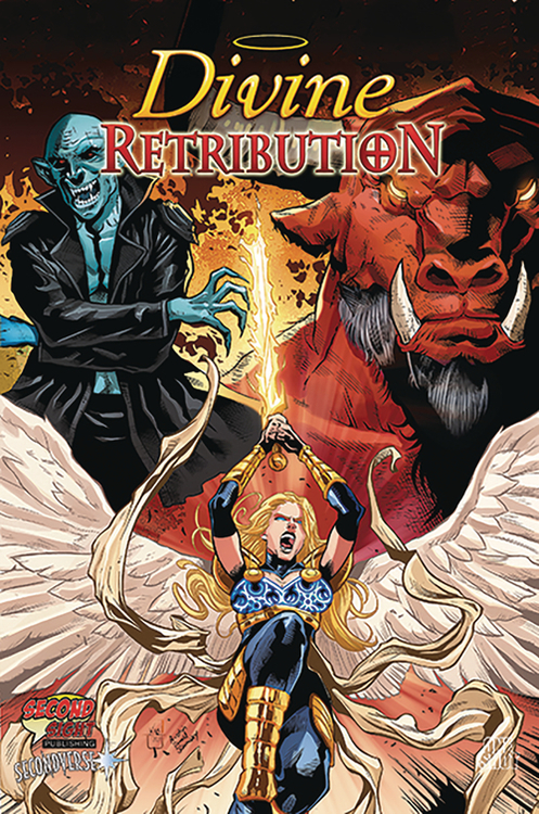 Divine Retribution One Shot