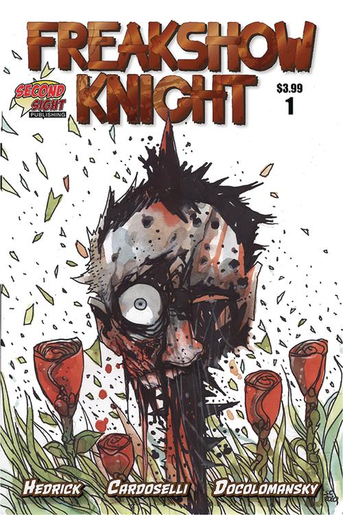 Freakshow Knight