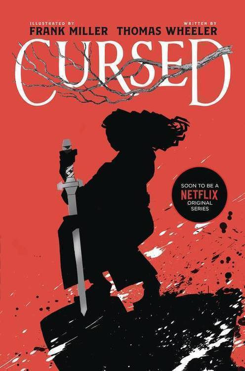 Simon schuster books young r cursed illustrated hardcover ya novel 20190626