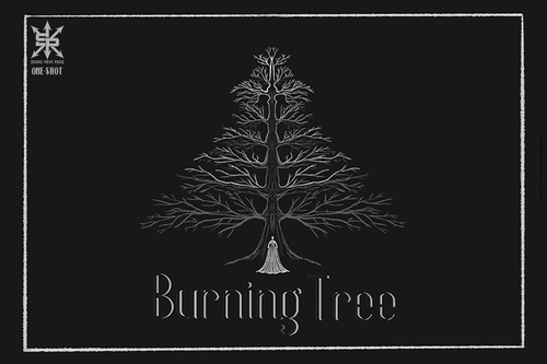 Source point press burning tree one shot 20200528